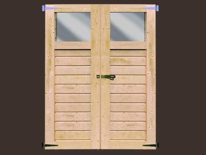 Doppeltür Holz doppeltür außen jamgo co